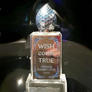 Wish Come True Stéphane Humbert Lucas 777