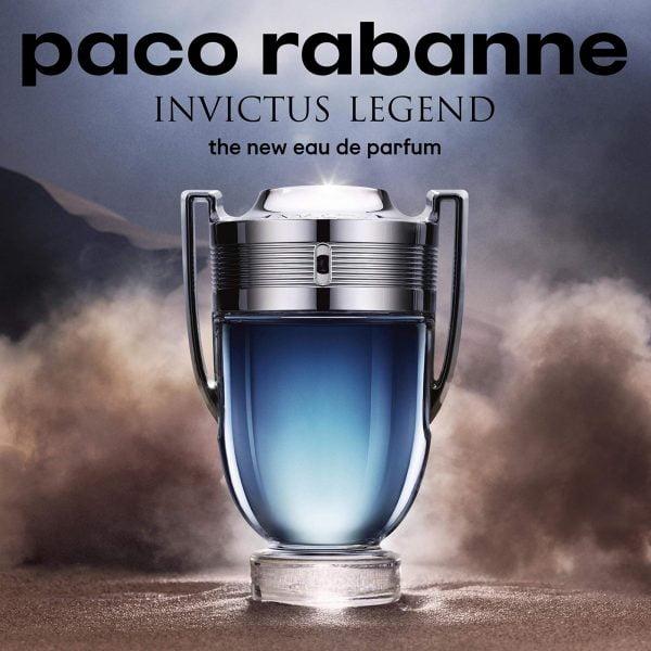 Paco Rabanne Invictus Legend