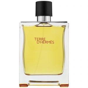 Terre D'hermes Parfum Pure Perfume