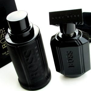 nước hoa nam the scent Parfum Edition