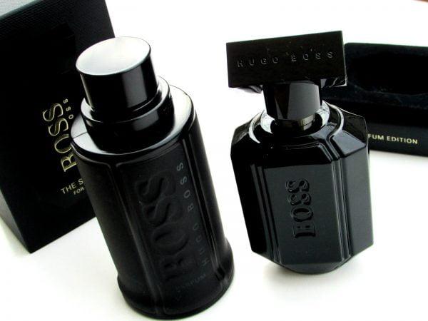 nước hoa nam the scent Parfum Edition