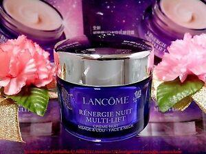 Kem dưỡng ẩm chống lão hóa Lancôme Renergie Multi-Lift 15ml