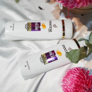 Dầu Gội xả Pantene Pro-V Sheer Volume 2in1 Shampoo + Conditioner