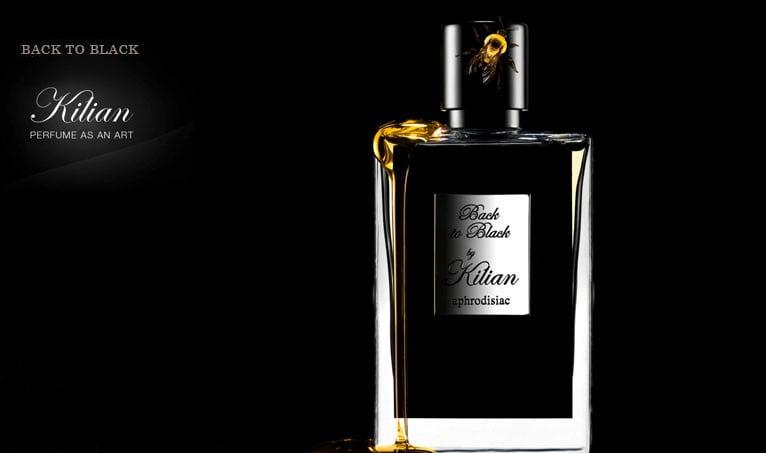 By Kilian Back to Black - luxury perfume | Mifashop