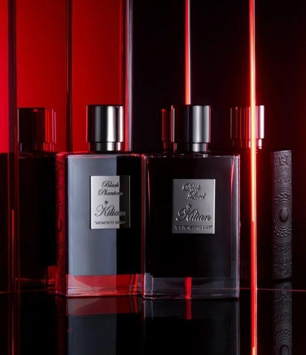 Nước hoa Dark Lord By Killian EDP 50ml ( Only Bottle )