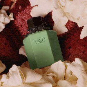 Nước hoa Flora Gucci Limited Edition Emerald Gardenia