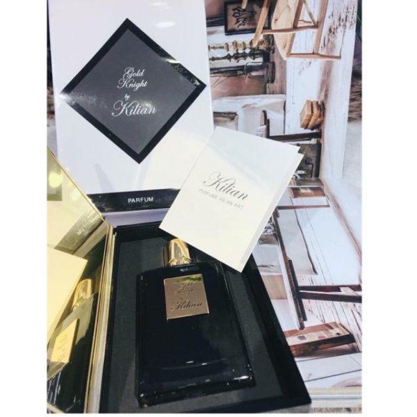 Nước hoa Gold Knight Perfume 50ml Men EDP