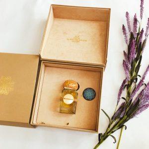 Nước hoa Mendittorosa- Talismans Collezione Preziosa Sogno Reale
