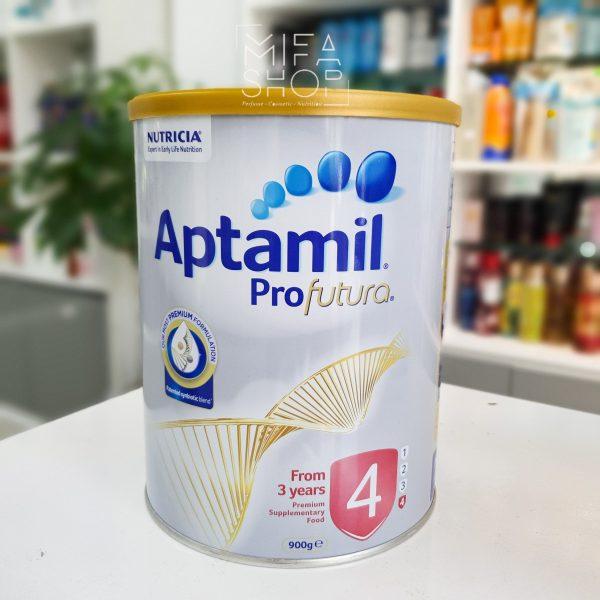 Sữa Bột Aptamil Profutura số 4