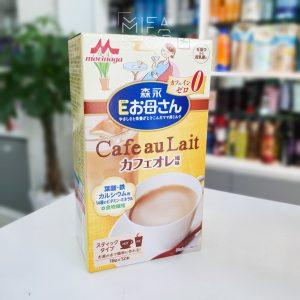 Sữa Mẹ Bầu Morinaga vị Cafe au Lait