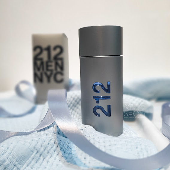 Nước hoa 212 Men NYC Carolina Herrera mifashop 1