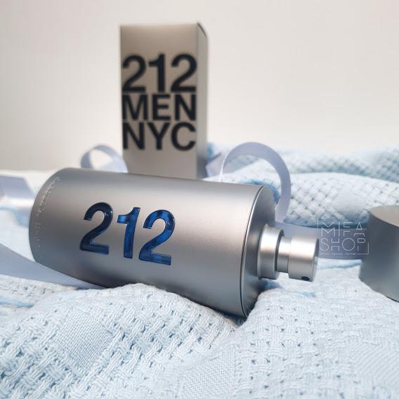 Nước hoa 212 Men NYC Carolina Herrera mifashop