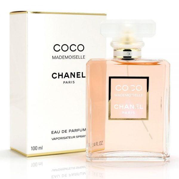 Nước Hoa Coco Mademoiselle Chanel 100ML 04