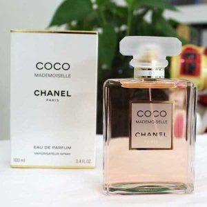 Nước Hoa Coco Mademoiselle Chanel 100ML 01