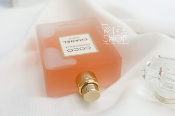 Nước Hoa Coco Mademoiselle L'Eau Privée Chanel 100ML