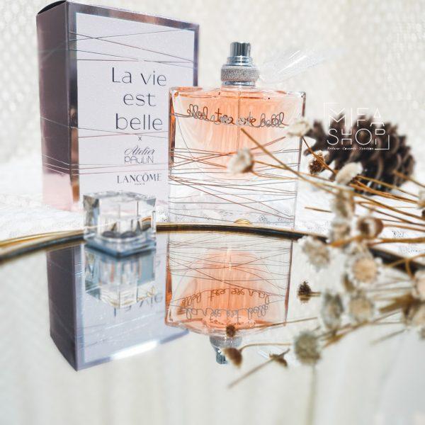 Nước Hoa La Vie Est Belle Atelier Paulin Lancôme Limited Edition 50ML 03