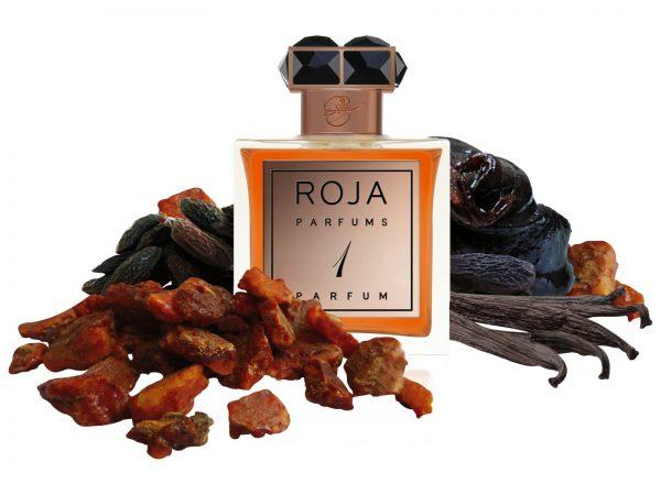 Nước Hoa Parfum De La Nuit No 1 Roja Dove 100ML 03