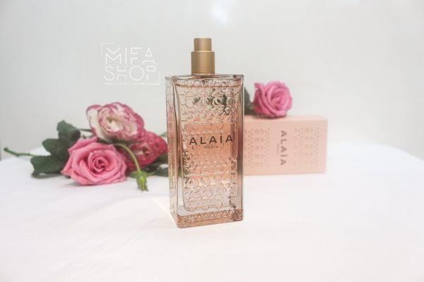 Nước Hoa Alaia Nude Eau De Parfum Alaia Paris 100ML