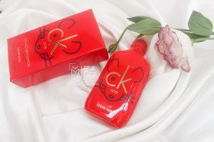 Nước Hoa CK One Collector's Edition Calvin Klein 100ML