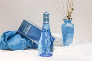 Nước Hoa Cool Water Woman Davidoff 100ML