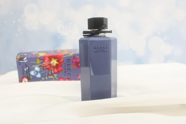 Nước Hoa Flora Gorgeous Gardenia Gucci Limited Edition 2020 100ML