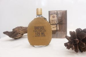 Nước Hoa Fuel For Life Pour Homme Diesel 125ML