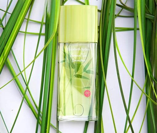 Nước Hoa Green Tea Tropical Elizabeth Arden 100ML