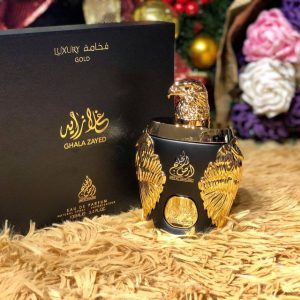 Nước Hoa Luxury Royal Ghala Zayed 100ML