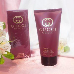 Sữa Dưỡng Thể Nước Hoa Guilty Absolute Pour Femme Gucci 150ML