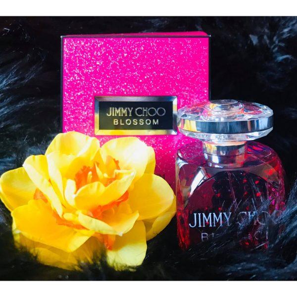 Nước Hoa Blossom Special Edition Jimmy Choo 60ML