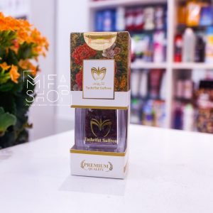 Nhụy Hoa Nghệ Tây Saffron Tashrifat Premium Quality 1Gr