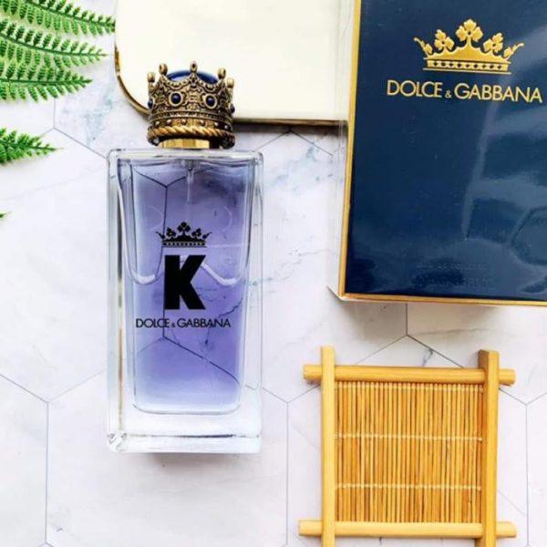 Nước Hoa K EDP Dolce & Gabbana 100ML