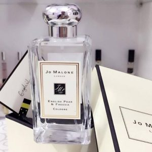 Nước Hoa English Pear and Freesia Cologne Jo Malone 100ML