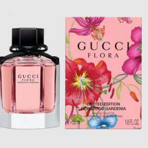 Nước Hoa Flora Gorgeous Gardenia Gucci 50ML