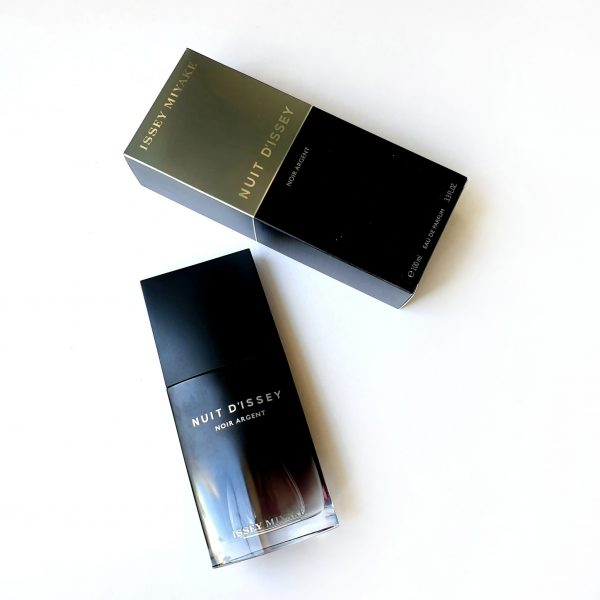 Nước Hoa Nuit D'Issey Noir Argent Issey Miyake 100ML