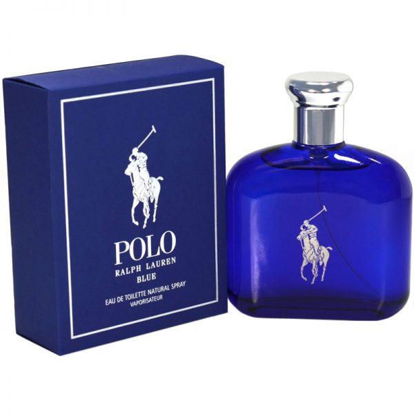 Nước Hoa Polo Blue Ralph Lauren EDT 125ML