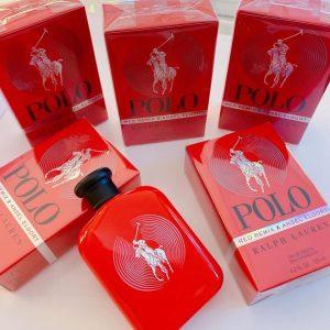 Nước Hoa Polo Red Ralph Lauren 125ML