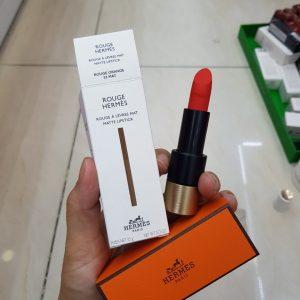 Son Rouge À Lèvres Mat Matte Lipstick Hermès