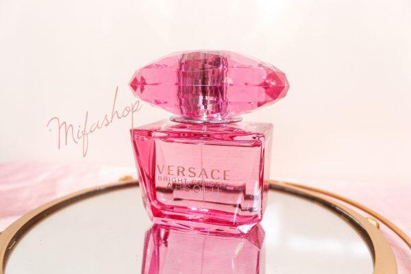Nước Hoa Bright Crystal Absolu Versace 90ML