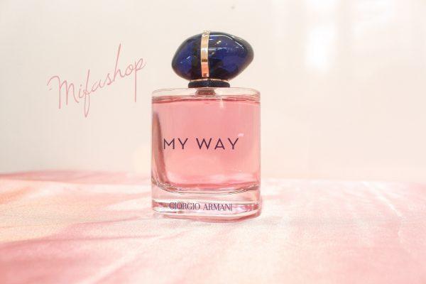 Nước Hoa My Way Giorgio Armani 100ML
