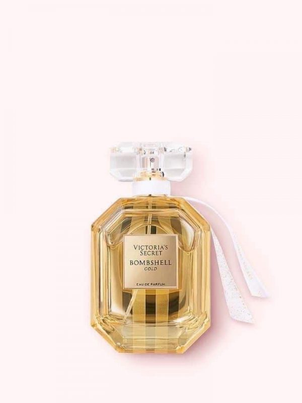 Nước Hoa Bombshell Gold Victoria's Secret 100ML