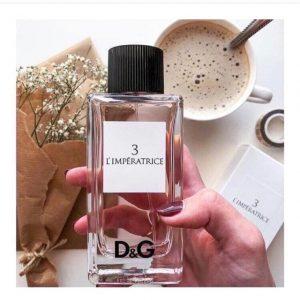 Nước Hoa L'Imperatrice Dolce&Gabbana 100ML