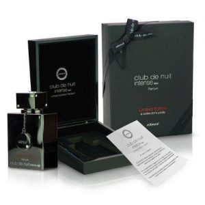 Club De Nuit Intense A Collector's Pride Limited Edition 105ml 2021