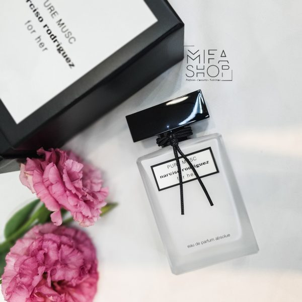 Pure Musc Absolue for her Narciso Rodriguez mifashop