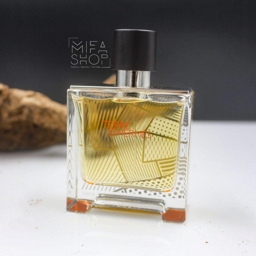 Nước Hoa Nam Terre d'Hermes H Bottle Limited Edition