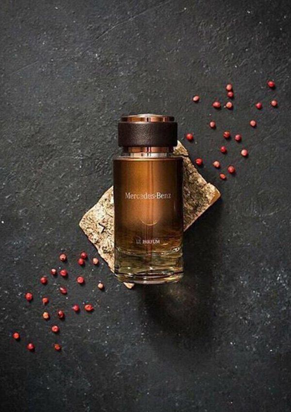Nước Hoa Mercedes-Benz Le Parfum