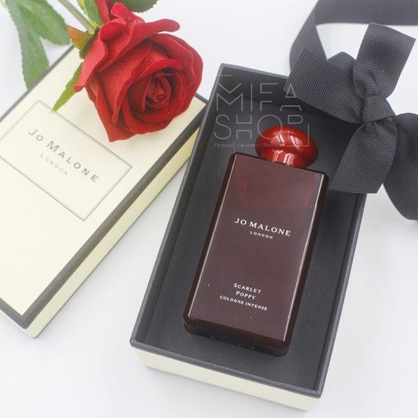 Nước hoa jo malone scarlet poppy intense mifashop 5