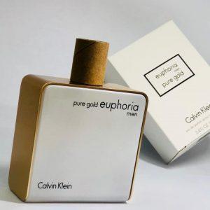 Nước Hoa Euphoria Pure Gold For Men